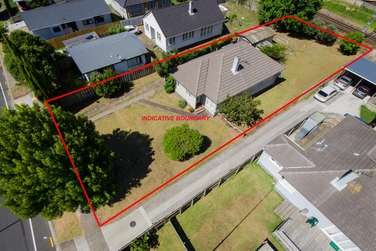 78 Swaffield Road Papatoetoe property image