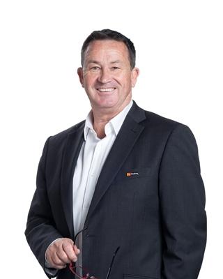 Allan Toner - profile image
