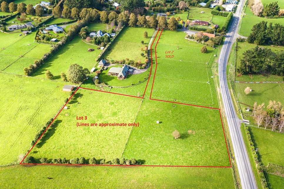 Lot3 Western line Westmere featured property image