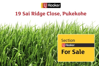 19 Sai Ridge Close, Anselmi Ridge Pukekohe property image