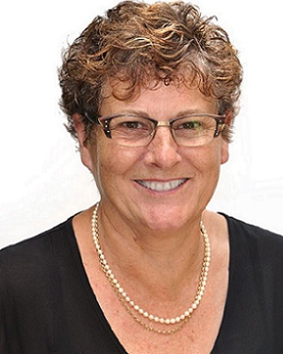 Roxanne Harrison - profile image