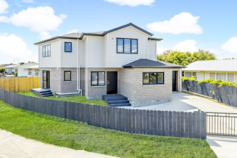 1B Mountbatten Place Papakura property image