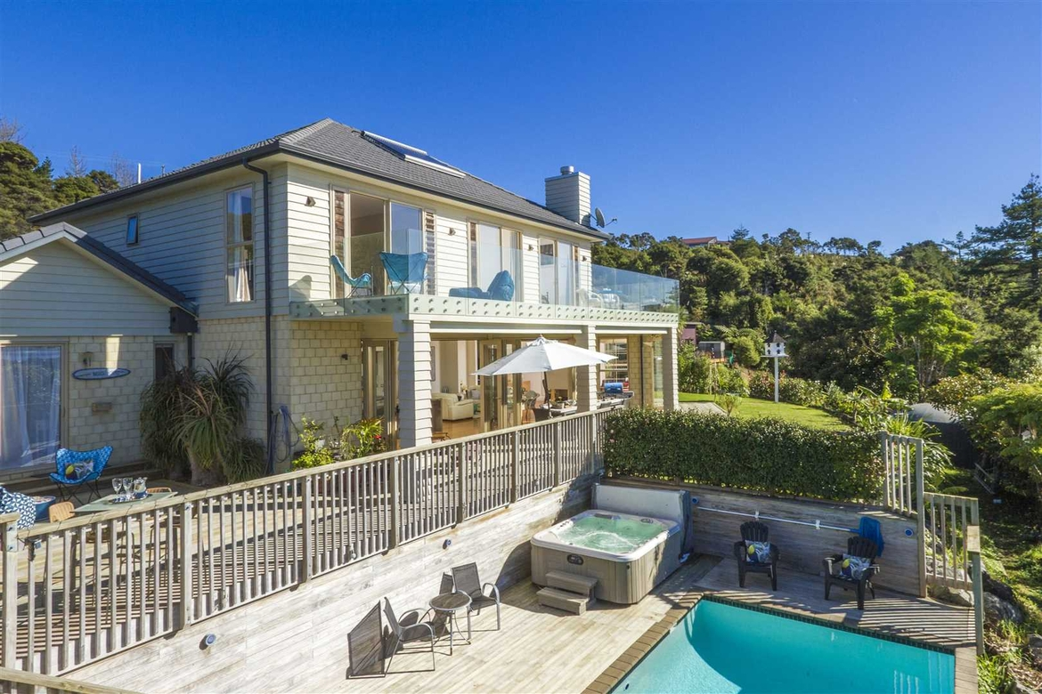 121 Wade River Road Stanmore Bay property image
