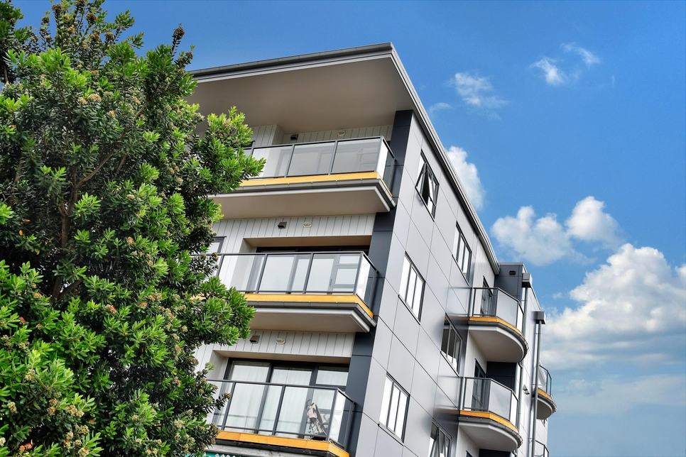 2G/83 New North Road Eden Terrace featured property image