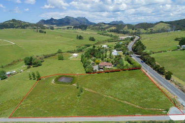 1463 Whangarei Heads Road Parua Bay property image