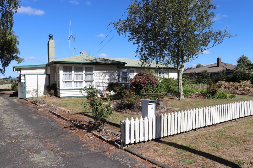 6 Uenuku Street Ngaruawahia featured property image