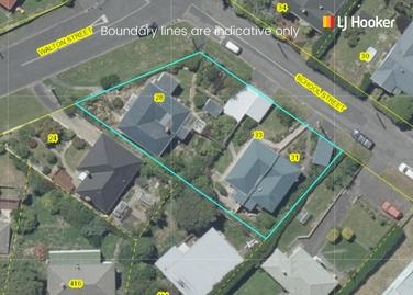 28 Walton Street Kaikorai property image