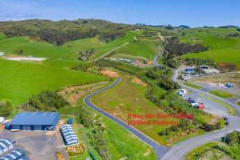 9 Nau Mai Road Raglan property image