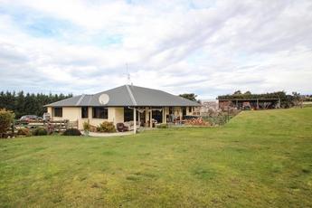 1499 Livingstone - Duntroon Road Oamaru property image