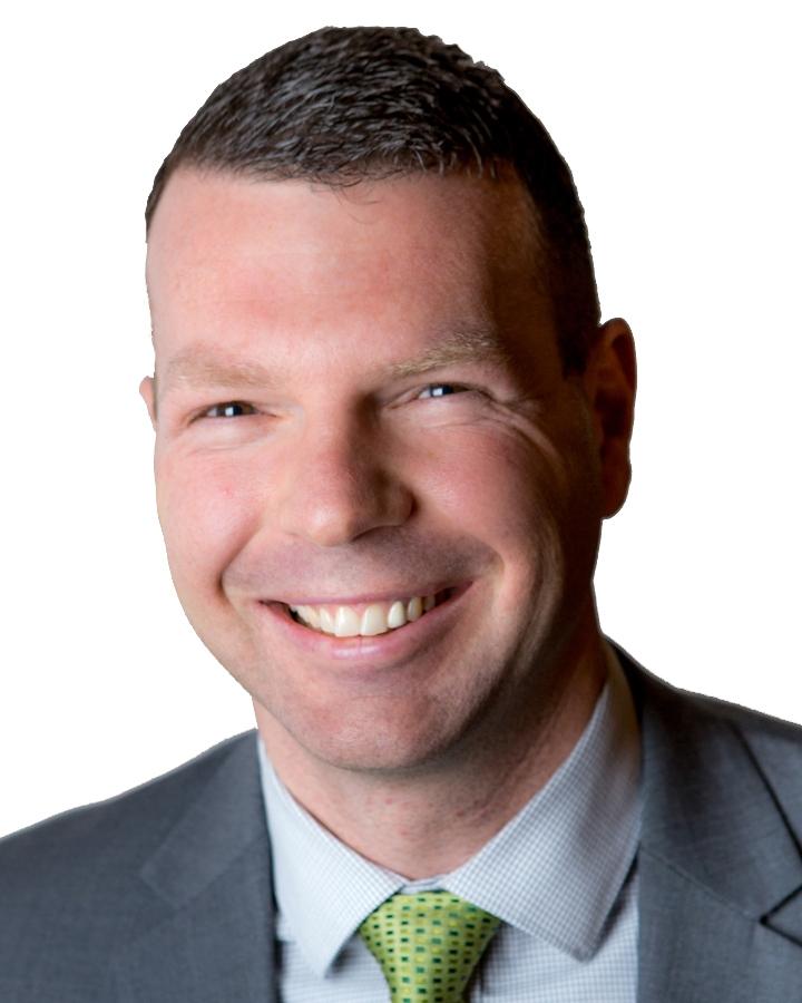 Justin Meldau - profile image