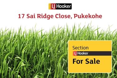17 Sai Ridge Close, Anselmi Ridge Pukekohe property image