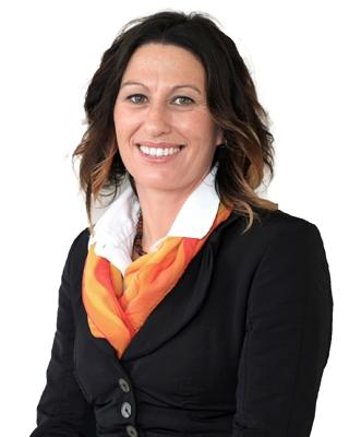 Michelle O'Byrne - profile image