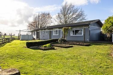 200 Ngahape Road Te Awamutu property image