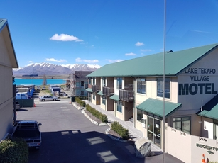 0 Lake Tekapo Village Motel, State Highway Lake Tekapo property image