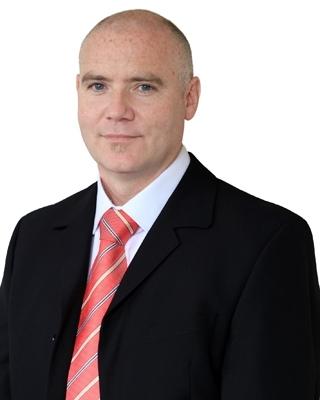 Stephen O'Byrne - profile image