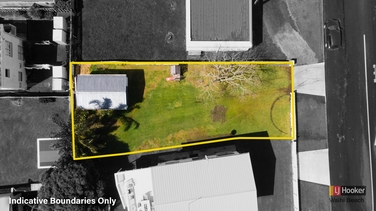 Lot 2 Leo Street Waihi Beach property image