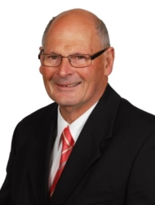 Bill Drysdale - profile image