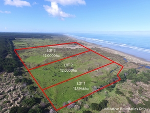 Lot 1 Hukatere Road Houhora property image