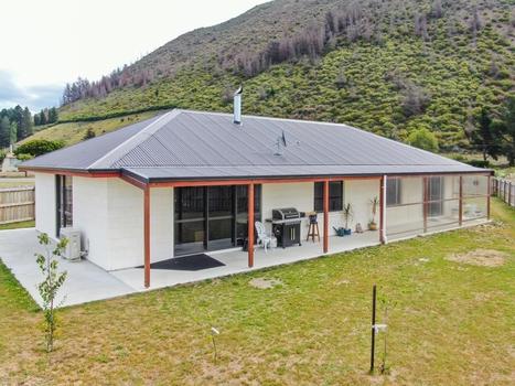 70 Gordon Street Kurow property image