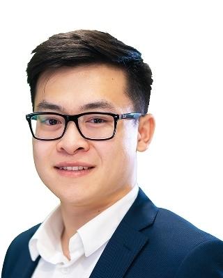 David Wong - profile image