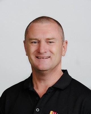 Paul Godden - profile image