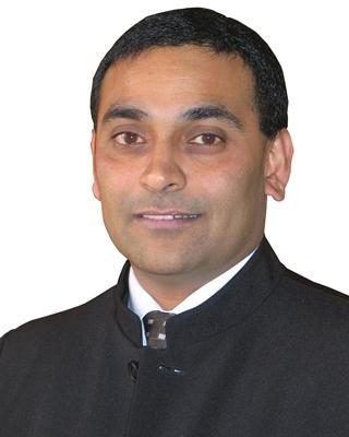 Arun Ranchhod - profile image