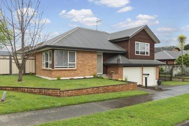 339 Thames Street Morrinsville property image