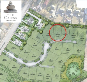 Lot 12 The Cairns Riverside Lake Tekapoproperty carousel image
