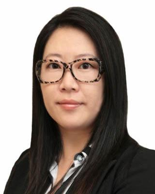 Tracey Xu - profile image