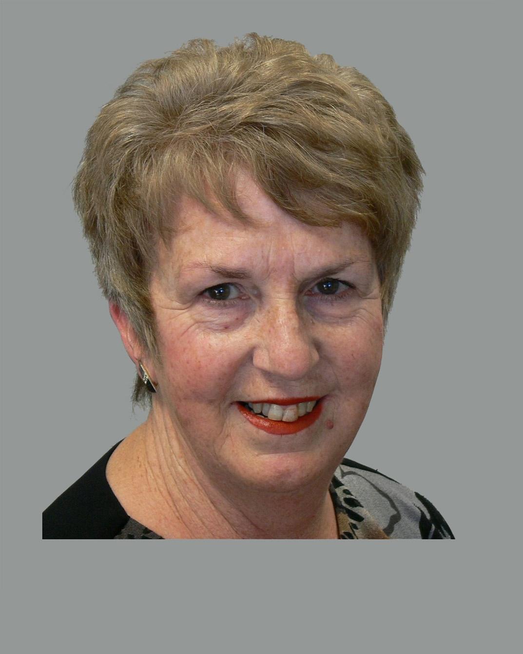 Ann Seed - profile image