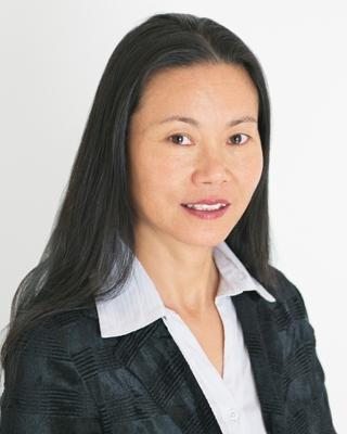 Sharlene Huang - profile image
