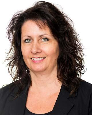Penny Pardoe - profile image
