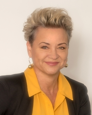 Kim Grison - profile image