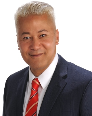Patrick Ah Kuoi - profile image