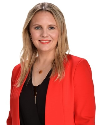 Renee Smith - profile image