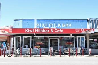Kiwi Milk Bar & Cafe/53 Tarbert Street Alexandra property image
