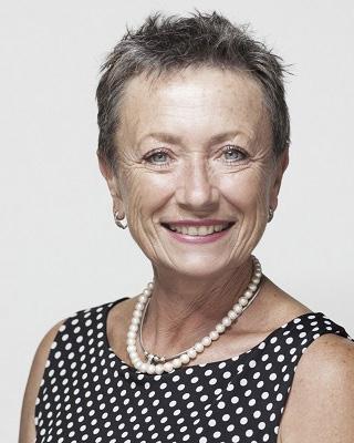 Lilia Finlay - profile image