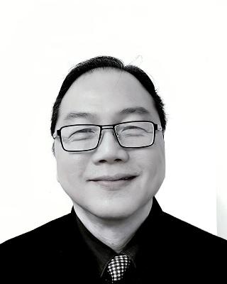 Colin Liew - profile image
