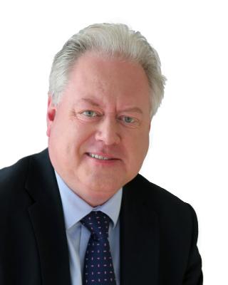Nigel Tyre - profile image