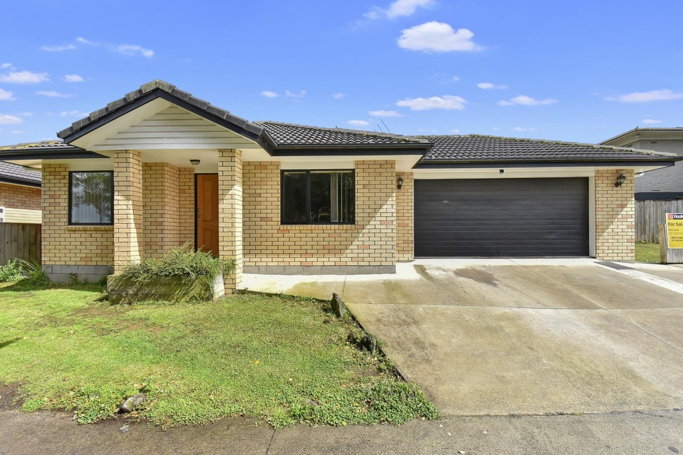 18a Christmas Road Manurewa featured property image