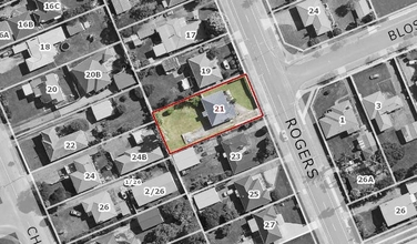 21 Rogers Road Manurewa property image