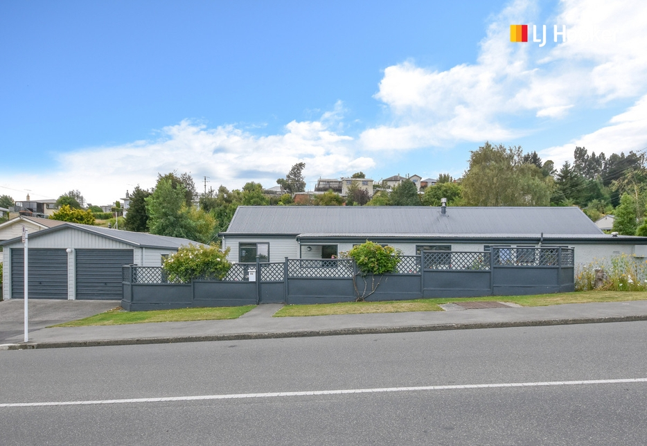 84 Barr Street Kenmure featured property image