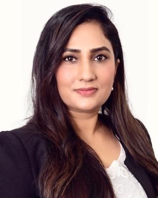 Kulwinder Kaur - profile image