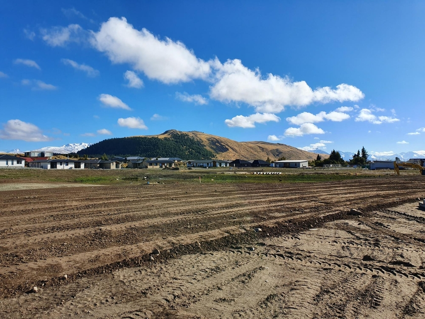 Lot 40 The Cairns Riverside Stage 2 Lake Tekapo featured property image