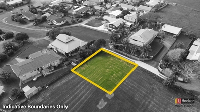 Lot 21 Ocean and Hillview Waihi Beach property image