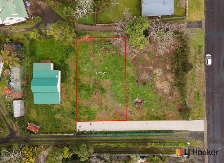 Lot 2 - 40 Adams Street Waihi featured property image