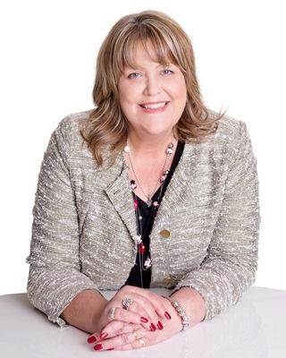 Angela Scarfe - profile image