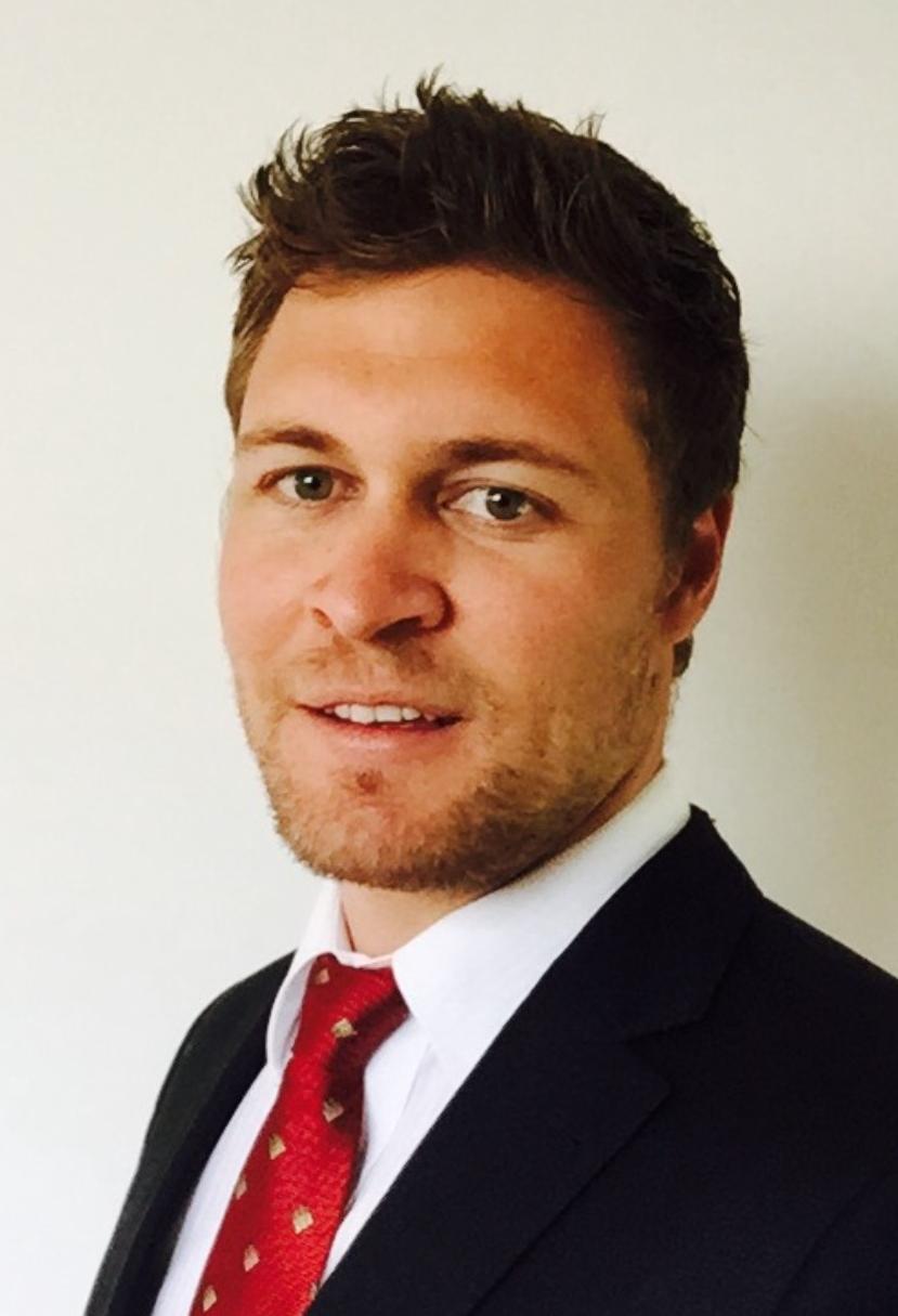 Pete Metcalfe - profile image