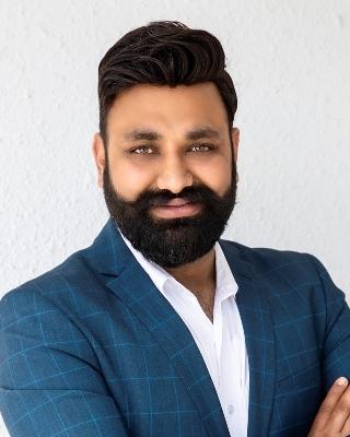 Nav Dhillon - profile image