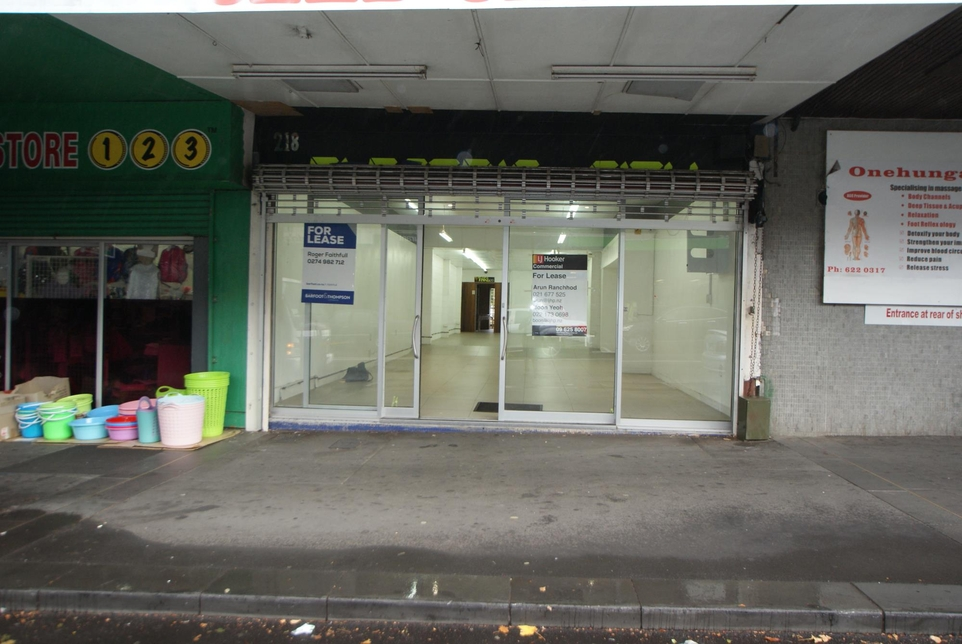 218 Onehunga Mall Onehunga featured property image